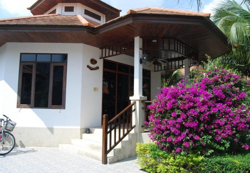 Villa Natalie A11 – Ferienvilla Zum Mieten In Manora Village I, Hua Hin