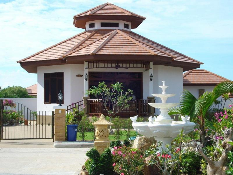 Villa Natalie A2 – Holiday Villa For Rent In Hua Hin, Manora Village II