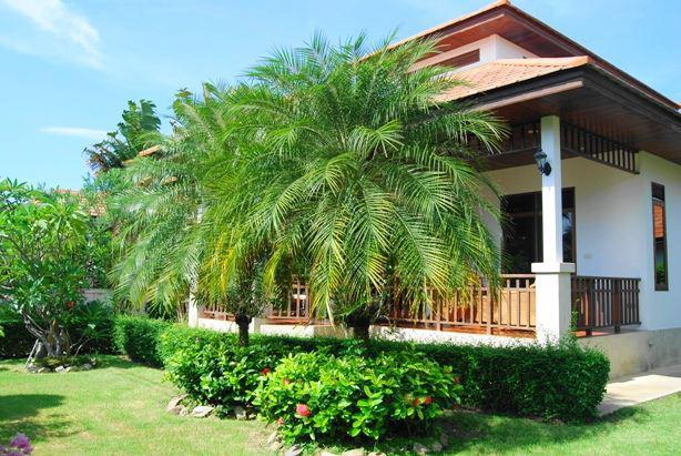 Villa Busaba B3 – Cozy Property For Rent In Hua Hin At Manora Village I