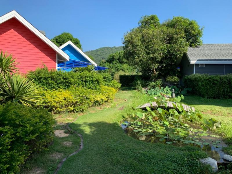 Investment Opportunity! 2 Large Plots (10 Rai) of Land For Sale on Soi 112 – Only 9km to Hua Hin city center!