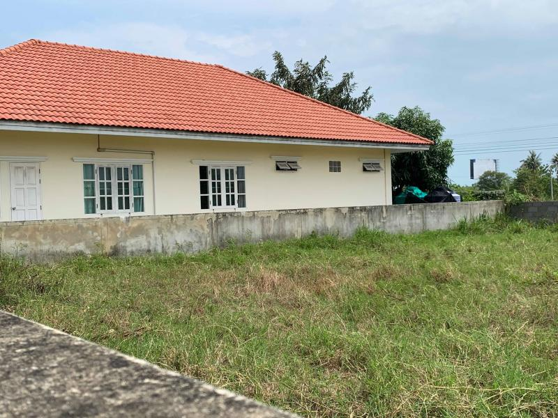 Plot of Land For Sale, Cha-Am