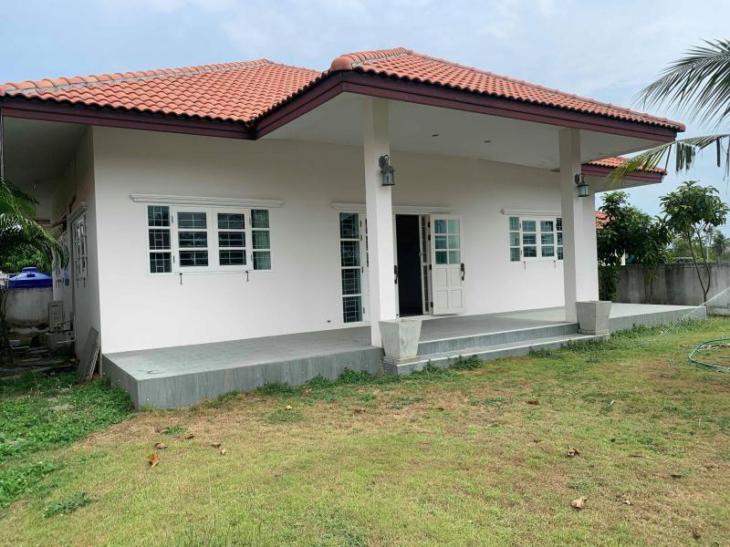 Affordable 3 Bedroom Villa For Sale, Cha-Am