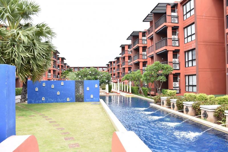 Beautiful 1 Bedroom Studio For Sale in Hua Hin – Blue Rock Hua Hin