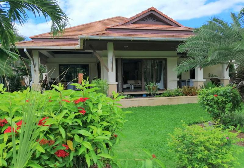 Fully Furnished 3 Bedroom Villa For Sale in Khao Tao, Hua Hin