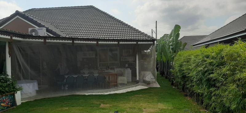Cozy 2 bedroom house for sale in Pranburi – 8 km from Khao Tao beach!