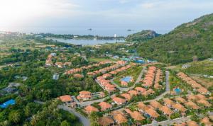 manora village