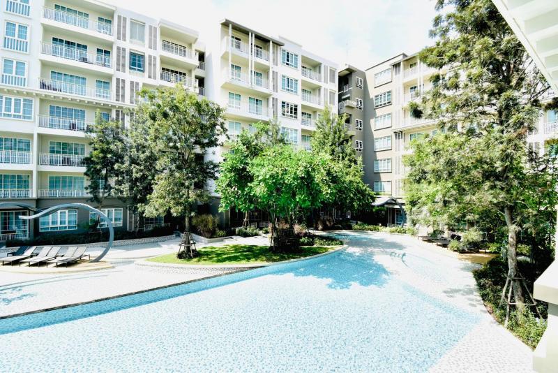 Beautiful 1 bedroom condo for sale in Autumn condominium, Hua Hin