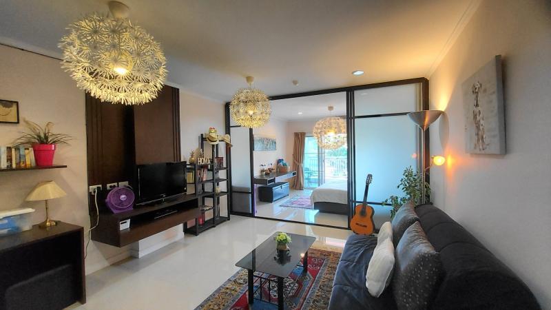 Bargain deal! 1 bedroom condo for sale in Hua Hin – City center location!