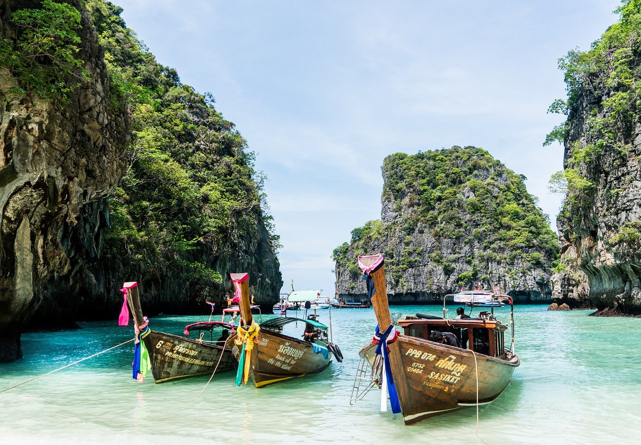 Is it a good time to visit Thailand during Covid times?