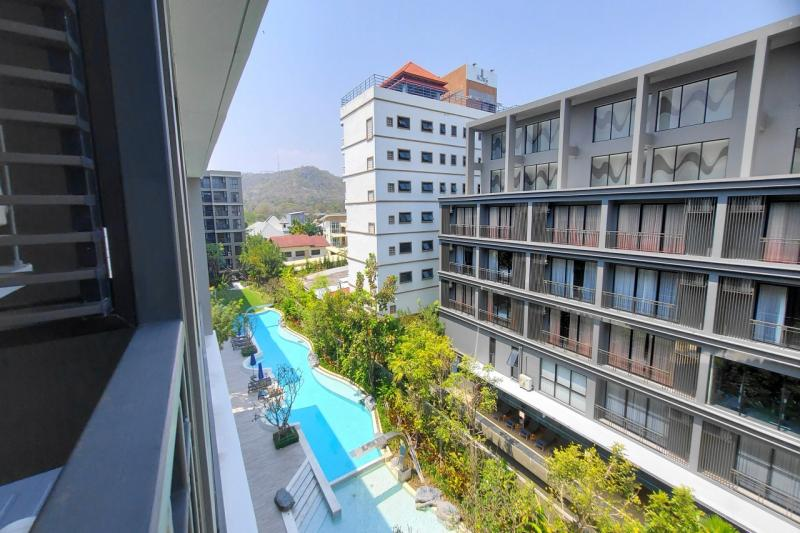 1 Bedroom condo for sale in Hua Hin – City center location!