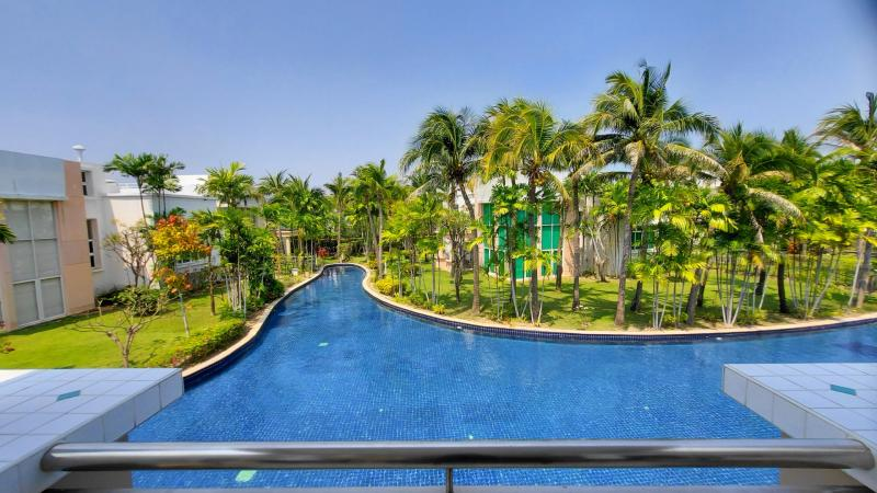 2 bedroom condo for sale at Hua Hin Blue Lagoon Sheraton