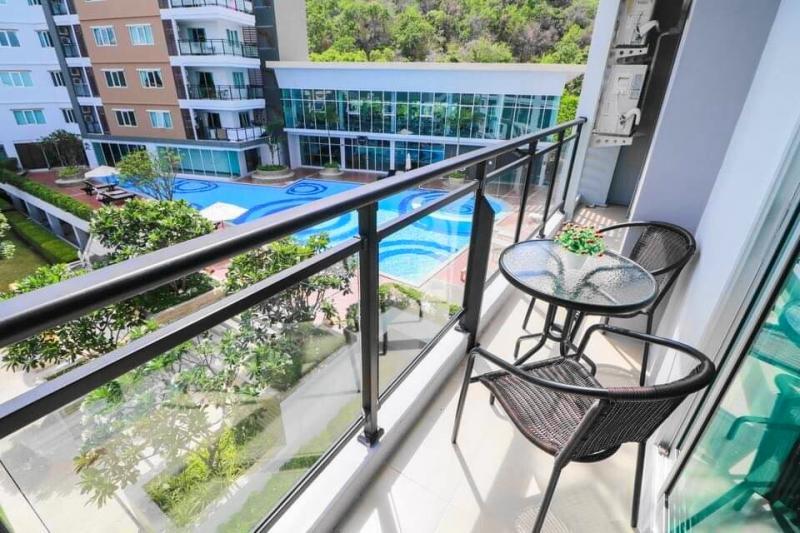 1 bedroom condo for sale on Soi 88, Hua Hin