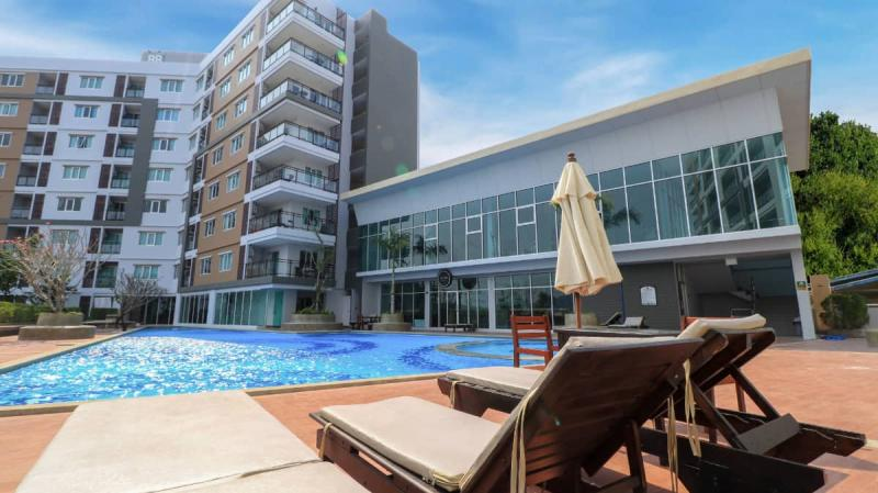 1 – 3 bedroom condo for sale on Soi 88, Hua Hin – Price start at 2.45 MB