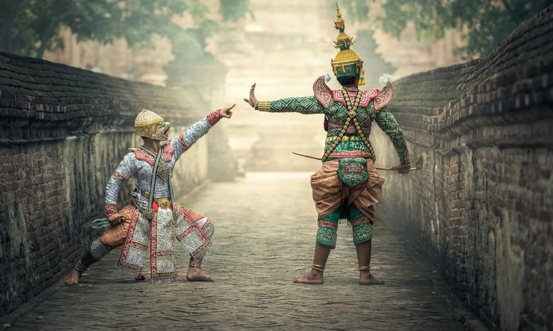 7 Fun facts about Thailand