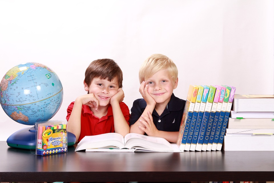 Education options for your child in Hua Hin, Thailand