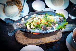 hua hin foreign cuisine